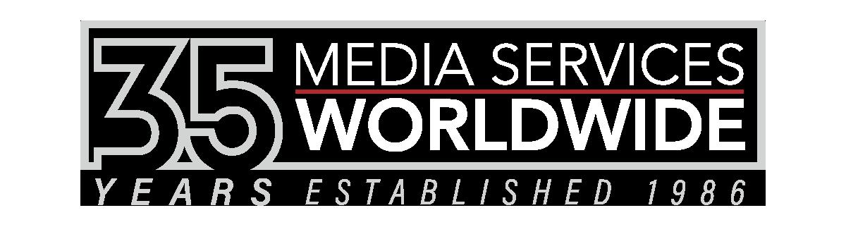 MEDIA SERVICES WORLDWIDE
