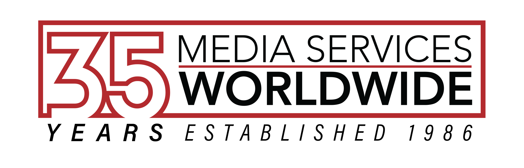 MEDIA SERVICES WORLDWIDE